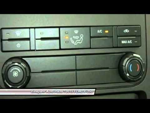2015 Ford F 250 Brookings Sd F5004 Youtube