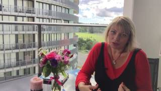 РЕТРО САТУРН и его влияние в период с 6 апреля по 25 августа Angela Pearl