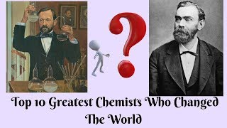 Famous Chemists From India