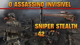 #BF4 - O assassino invisível 42 (Gol magnum)