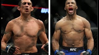 Tony Ferguson returns, Kevin Lee without an opponent, Monday MMA Wrap up