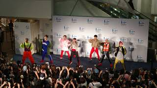NEW SINGLE 「U.S.A.」発売記念イベント.
