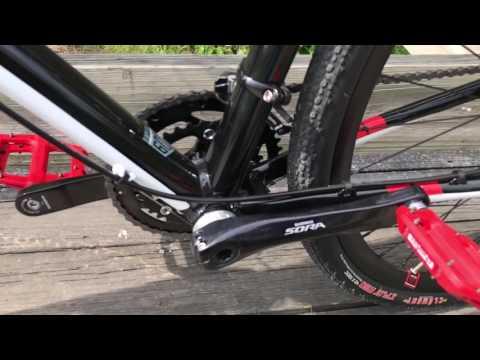 Raleigh  Willard 1 2016 model review