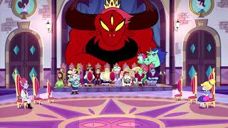 CLUB SNUBBED   Star vs. the Forces of Evil (3x6A) [Review]