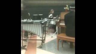 Becca Jazz Band Fatburger