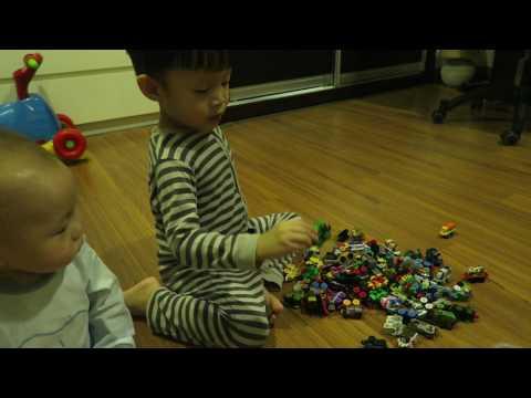 Dayton's Channel: Thomas Blind Pack Challenge