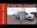 Lee's Ultimate Nissan NV RTR 2017