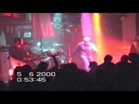 Cryin Shame & Boys Will Be Boys - Giftbox & Mark Gable - Perth 2000