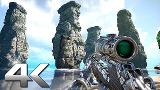 EXOMECHA Gameplay (2021) Xbox Series X