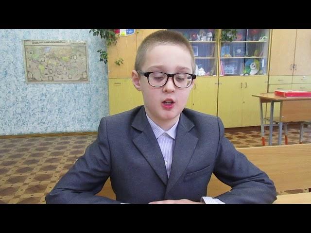 Изображение предпросмотра прочтения – ВладиславАнтоновский читает произведение «Пожалуйста, добрым будь!» Л.Ерохиной