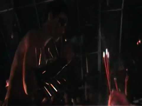 Sidoarjo Metal Scene 2.DANYANG KUBURAN