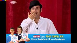 Komedi Dükkanı 40. Bölüm Tek Parça TRT 1 (17.Bölüm) Full Hd 720p