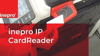 INEPRO IP CardReader