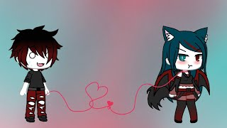 Vampire and wolf love story ep4