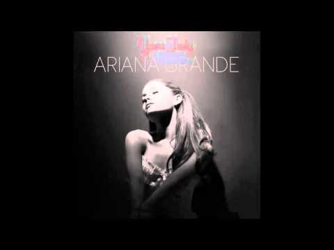 Ariana Grande - Honeymoon Avenue (Male Version)