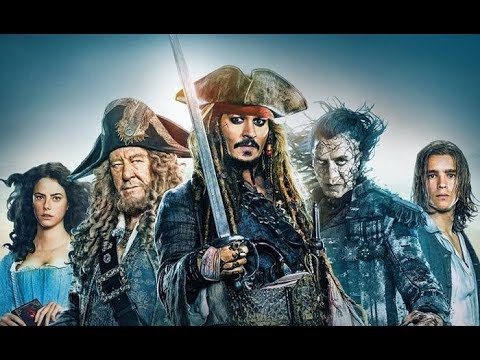 تحميل فيلم pirates of the caribbean
