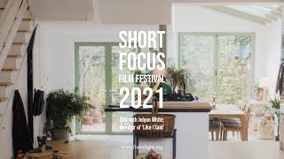 Short Focus Film Festival 2021 - Like I Said Q&A