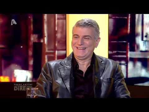 Τάκης Χατζής DIRECT | Μητροπολίτης Πειραιώς & Βλ. Κυριακίδης | 30/09/2020