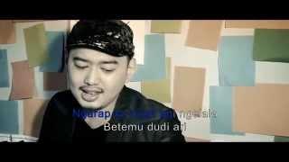 Entukar Langit - Gabriel Fairuz Louis (Lagu Iban Baru 2014)
