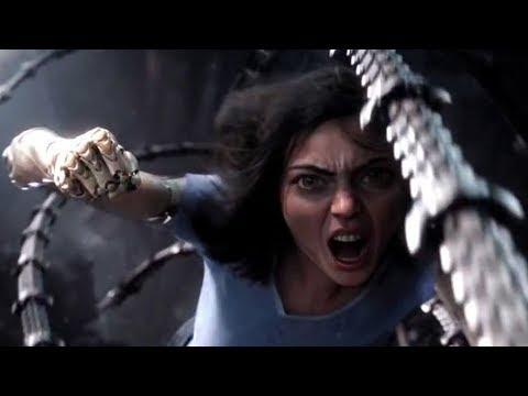 Alita: Battle Angel - No-BS Review