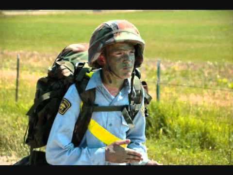 cid sea cadet recruit training  youtube