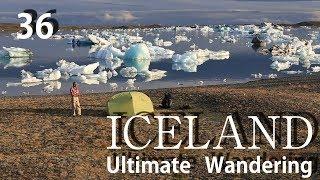 ICELAND アイスランド 究極放浪 36 放浪の終わり