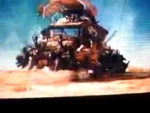 Transformers 3 megatron.3gp