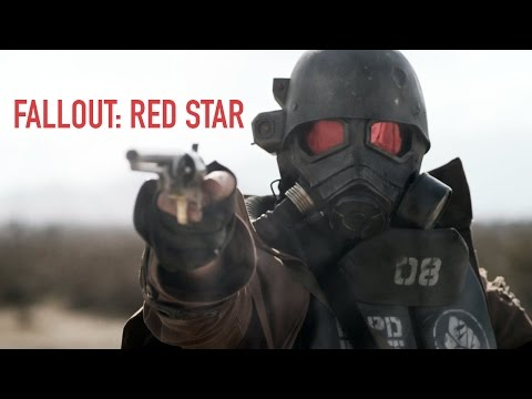 Fallout: Red Star
