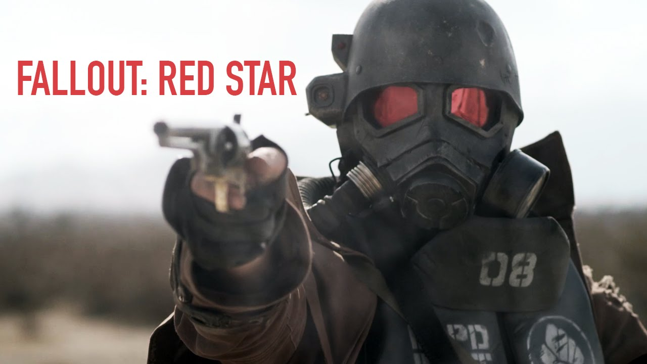 fallout red star youtube