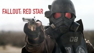 Fallout Red Star