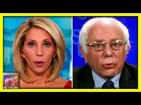 Bernie SNAPS At CNN Host For HUMILIATING Him & Revealing His WORST Nightmare