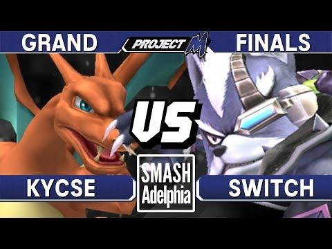Project M - Kycse (Zard) Vs Switch (Wolf) - SDA 2018 Grand Finals