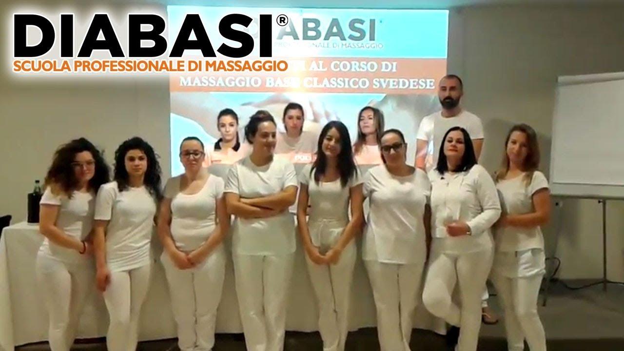 Calendario Nazionale Diabasi.Scuola Massaggio Diabasi Una Delle Migliori Scuole Di