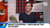 Antoni Porowski Explains How The Jonathan Van Ness Dating Rumors Started