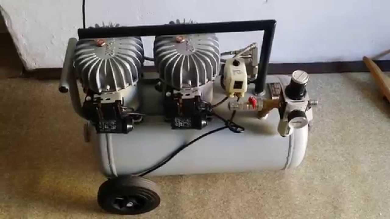 jun air compressor 12 50 youtube Cub Cadet Tractor Wiring Diagram Jun Air Compressor Wiring Diagram #15