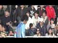 2015年度第94回高校サッカー選手権 全国 3回戦 青森山田×桐光学園①