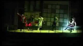 West Side Story - I Danmark Trailer