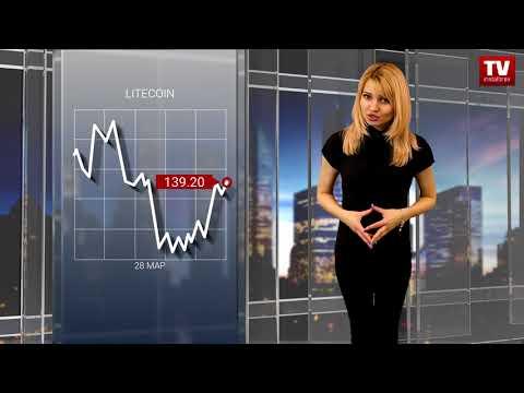 Криптовалюты вновь под влиянием оптимистичных трейдеров  (28.03.2018)