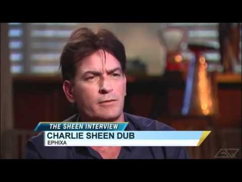 Charlie Sheen Dubstep MP3 DOWNLOAD!