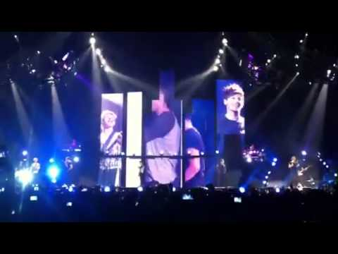 Best Song Ever San Jose 7/30/13
