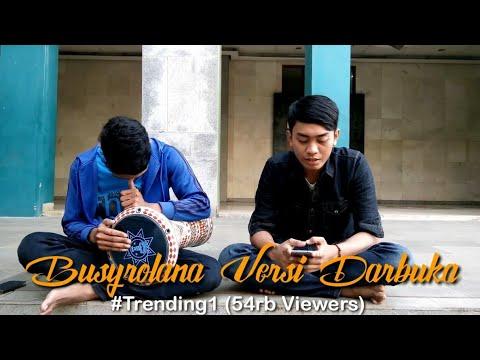 Busyro Lana Versi Baru feat Haryanto & Fadhli