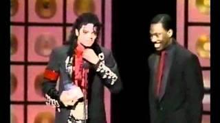 Tributo a Michael Jackson en el 2do Aniversario de su muerte (TIH)
