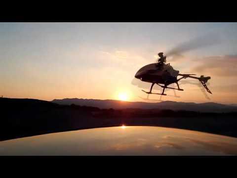 WLtoys V912 RC Helicopter