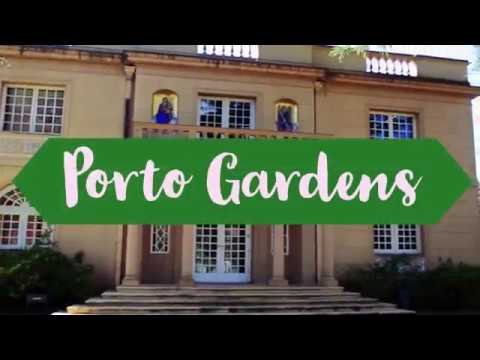 Casa de Allen - Porto | Porto Gardens