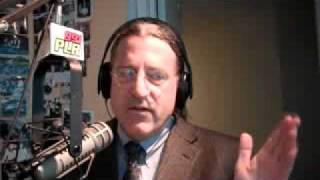 WPLR: Chaz & AJ in the Morning - Norm Pattis