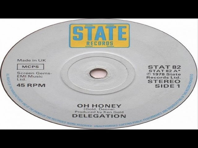 delegation-oh-honey-staterecordsmusic
