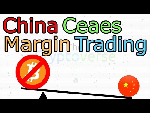 Hurray For Bitcoin! Chinese Exchanges Cease Trading On Margin and Leverage (The Cryptoverse #186)