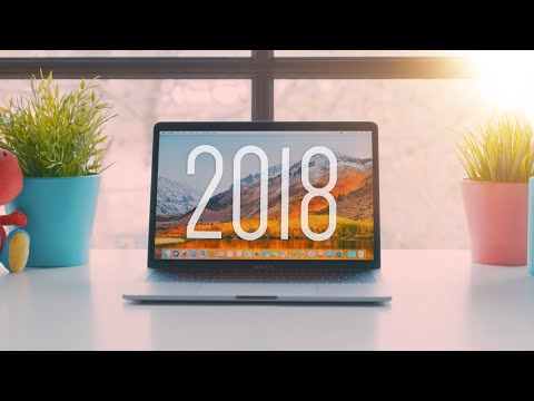 New 2018 MacBook Pro - Features Wishlist & Rumors!