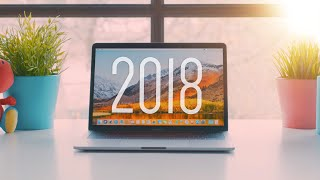 2018 MacBook Pro - Top 5 Features Wishlist!