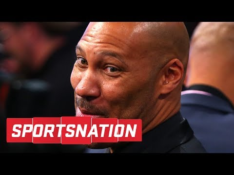 LaVar Ball Family Reality Show Is Must-See TV | SportsNation | ESPN